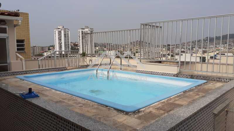 IMG-20190920-WA0083. - Cobertura à venda Rua Engenheiro Augusto Bernacchi,Vista Alegre, Rio de Janeiro - R$ 530.000 - VPCO20008 - 22