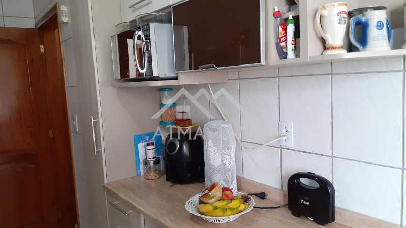 IMG-20190920-WA0093 1. - Cobertura à venda Rua Engenheiro Augusto Bernacchi,Vista Alegre, Rio de Janeiro - R$ 530.000 - VPCO20008 - 16