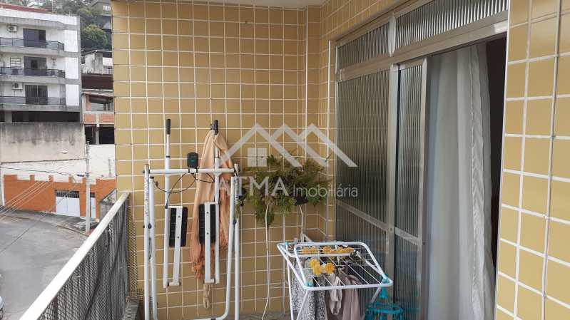 IMG-20190920-WA0105 1. - Cobertura à venda Rua Engenheiro Augusto Bernacchi,Vista Alegre, Rio de Janeiro - R$ 530.000 - VPCO20008 - 7