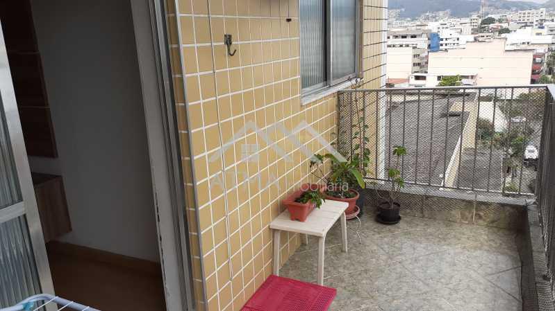 IMG-20190920-WA0107. - Cobertura à venda Rua Engenheiro Augusto Bernacchi,Vista Alegre, Rio de Janeiro - R$ 530.000 - VPCO20008 - 5