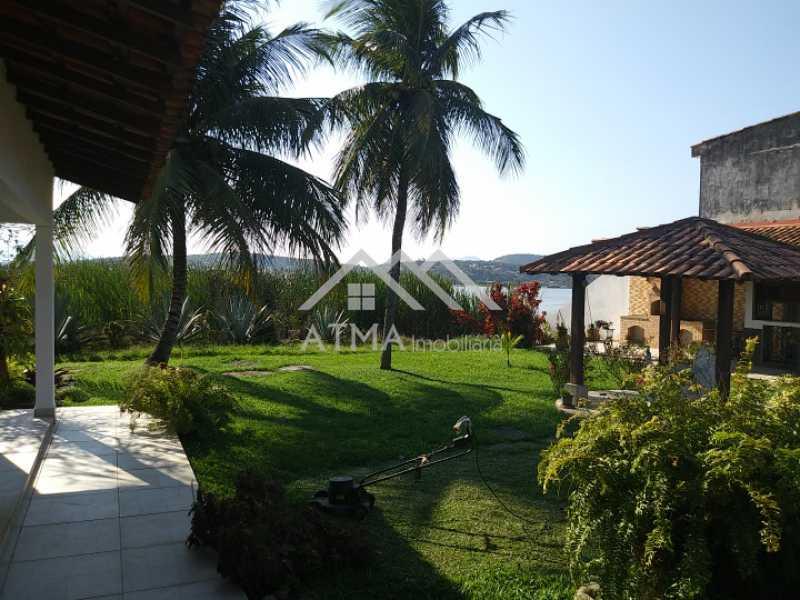 20190917_150301_resized - Casa à venda Estrada Do Girau,Boqueirão, Saquarema - R$ 450.000 - VPCA30039 - 7