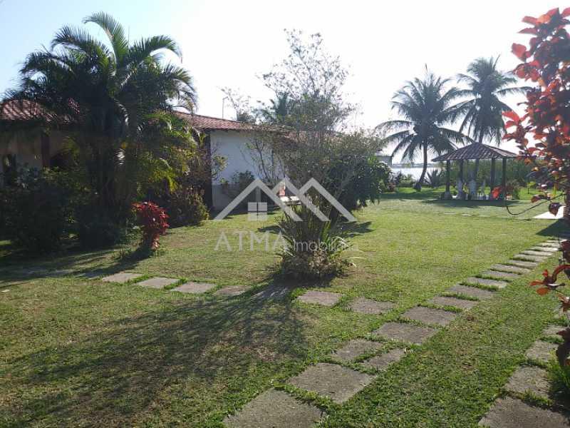 20190917_150431_resized - Casa à venda Estrada Do Girau,Boqueirão, Saquarema - R$ 450.000 - VPCA30039 - 9