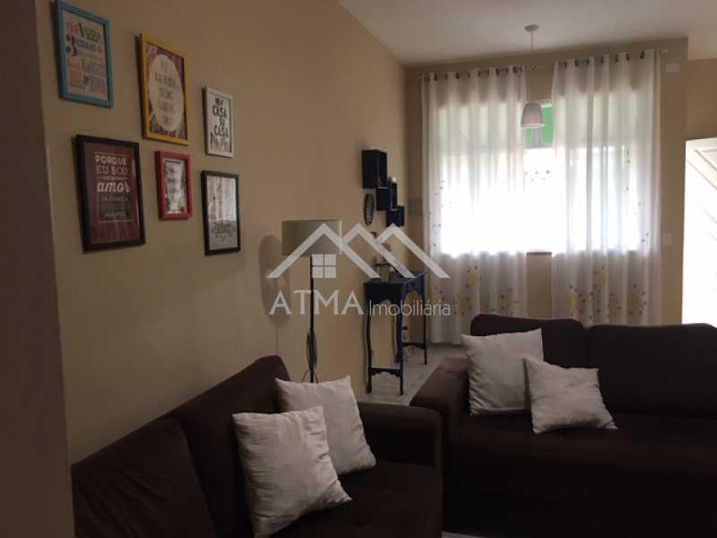 5 - Casa em Condomínio à venda Rua Jaborandi,Vila Kosmos, Rio de Janeiro - R$ 690.000 - VPCN50003 - 5