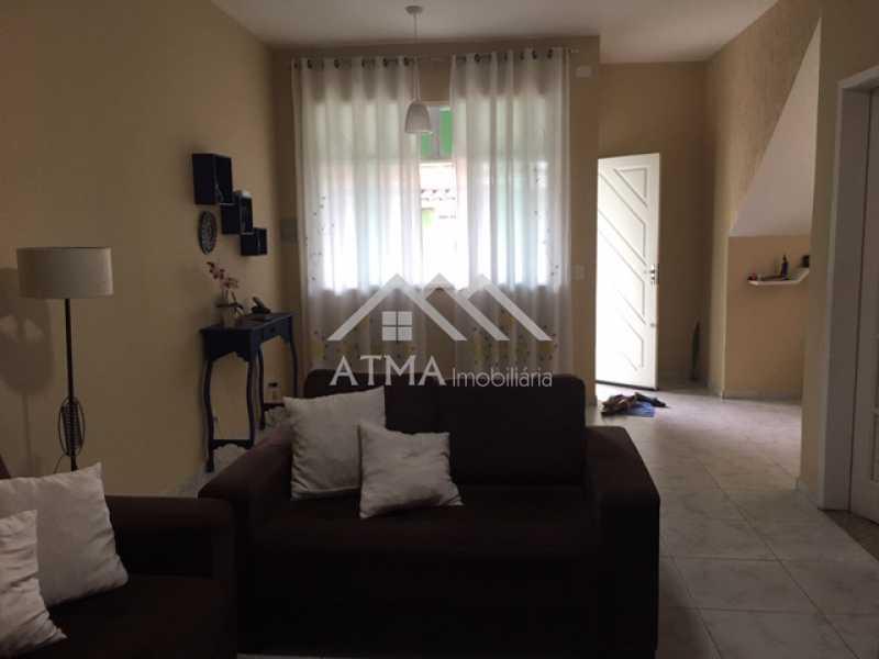 6 - Casa em Condomínio à venda Rua Jaborandi,Vila Kosmos, Rio de Janeiro - R$ 690.000 - VPCN50003 - 6