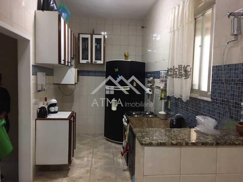 11 - Casa em Condomínio à venda Rua Jaborandi,Vila Kosmos, Rio de Janeiro - R$ 690.000 - VPCN50003 - 11