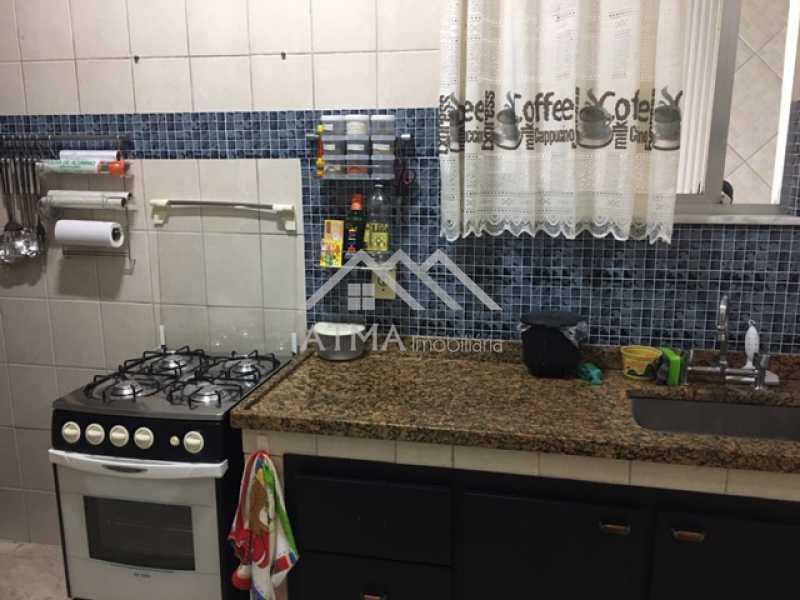 12 - Casa em Condomínio à venda Rua Jaborandi,Vila Kosmos, Rio de Janeiro - R$ 690.000 - VPCN50003 - 12