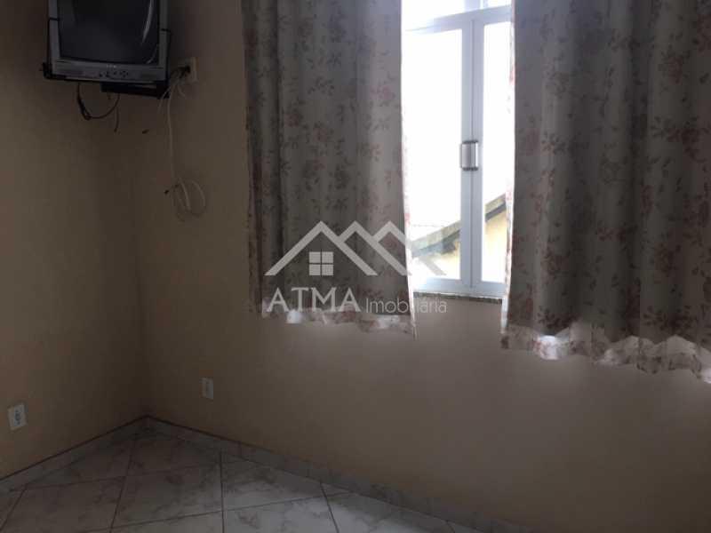 24 - Casa em Condomínio à venda Rua Jaborandi,Vila Kosmos, Rio de Janeiro - R$ 690.000 - VPCN50003 - 22
