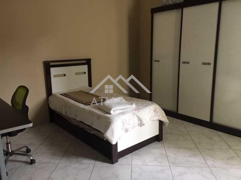 25 - Casa em Condomínio à venda Rua Jaborandi,Vila Kosmos, Rio de Janeiro - R$ 690.000 - VPCN50003 - 23