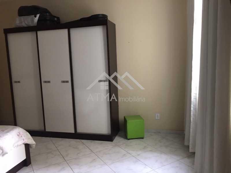 26 - Casa em Condomínio à venda Rua Jaborandi,Vila Kosmos, Rio de Janeiro - R$ 690.000 - VPCN50003 - 24