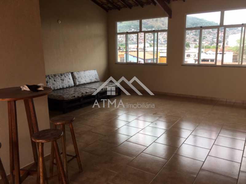 31 - Casa em Condomínio à venda Rua Jaborandi,Vila Kosmos, Rio de Janeiro - R$ 690.000 - VPCN50003 - 29