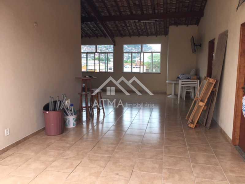 32 - Casa em Condomínio à venda Rua Jaborandi,Vila Kosmos, Rio de Janeiro - R$ 690.000 - VPCN50003 - 30