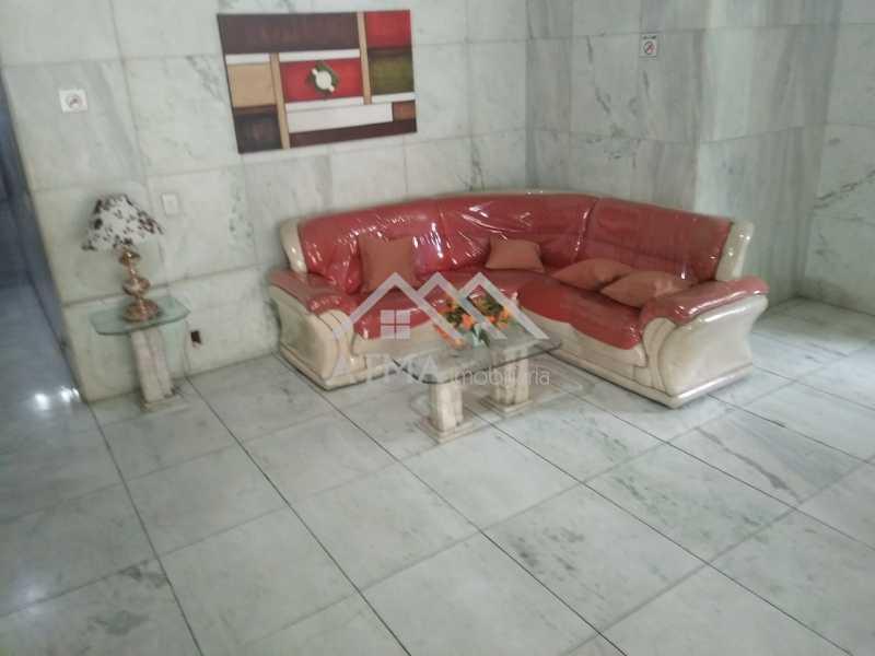 01 - Apartamento 3 quartos à venda Olaria, Rio de Janeiro - R$ 265.000 - VPAP30133 - 1