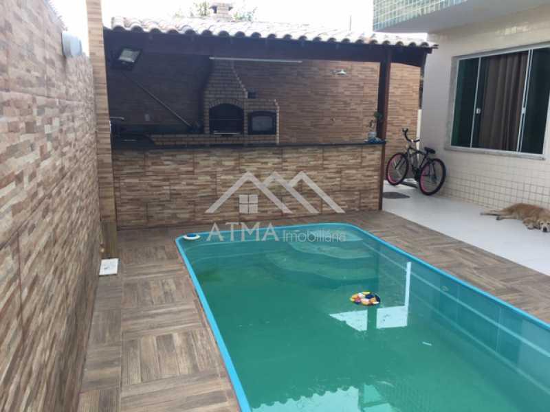 1 - Casa 4 quartos à venda Vila da Penha, Rio de Janeiro - R$ 799.000 - VPCA40016 - 3