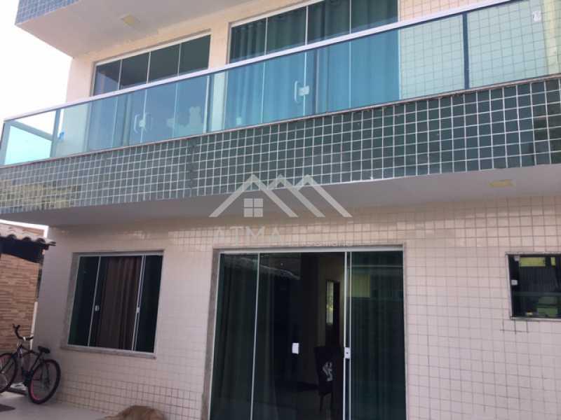 4 - Casa 4 quartos à venda Vila da Penha, Rio de Janeiro - R$ 799.000 - VPCA40016 - 1