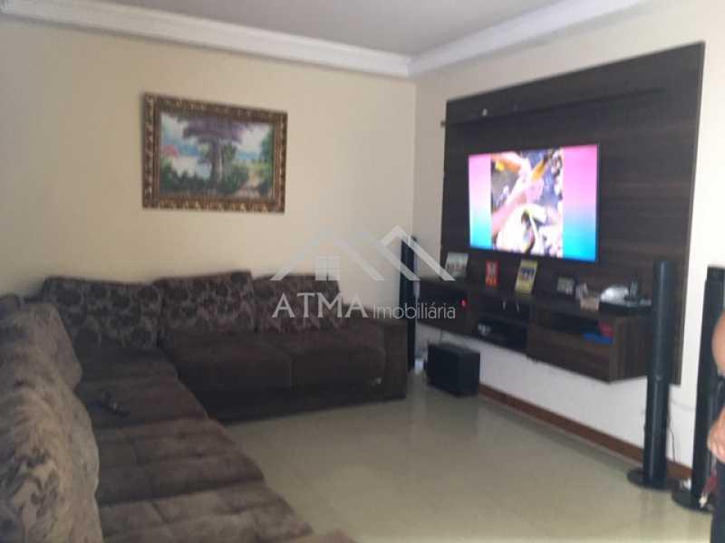 6 - Casa 4 quartos à venda Vila da Penha, Rio de Janeiro - R$ 799.000 - VPCA40016 - 7