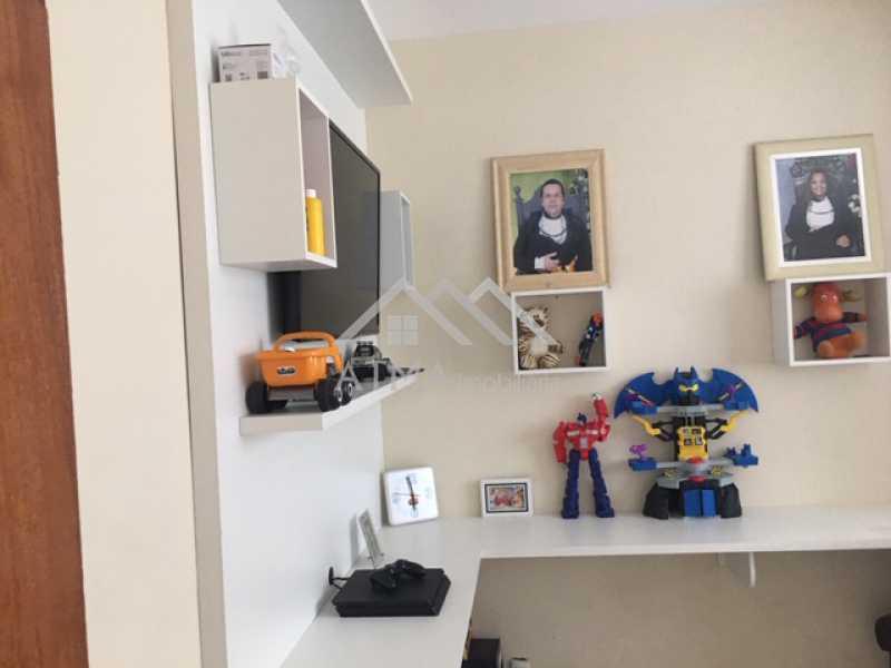 8 - Casa 4 quartos à venda Vila da Penha, Rio de Janeiro - R$ 799.000 - VPCA40016 - 9