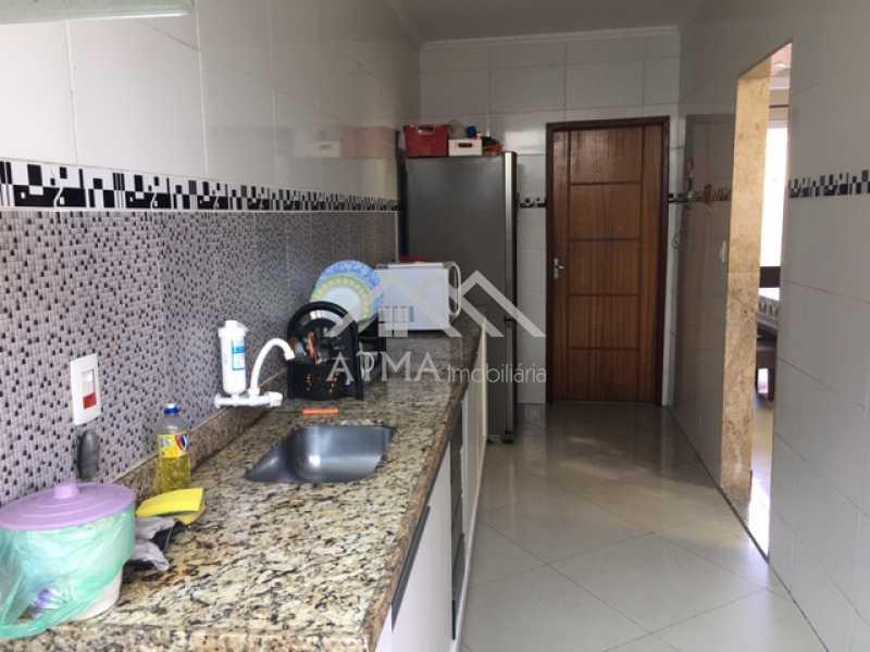 10 - Casa 4 quartos à venda Vila da Penha, Rio de Janeiro - R$ 799.000 - VPCA40016 - 11