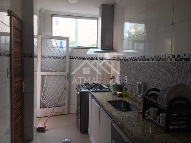 11 - Casa 4 quartos à venda Vila da Penha, Rio de Janeiro - R$ 799.000 - VPCA40016 - 12