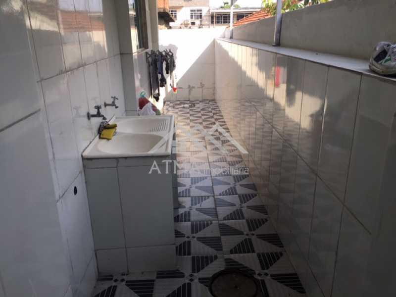 14 - Casa 4 quartos à venda Vila da Penha, Rio de Janeiro - R$ 799.000 - VPCA40016 - 15