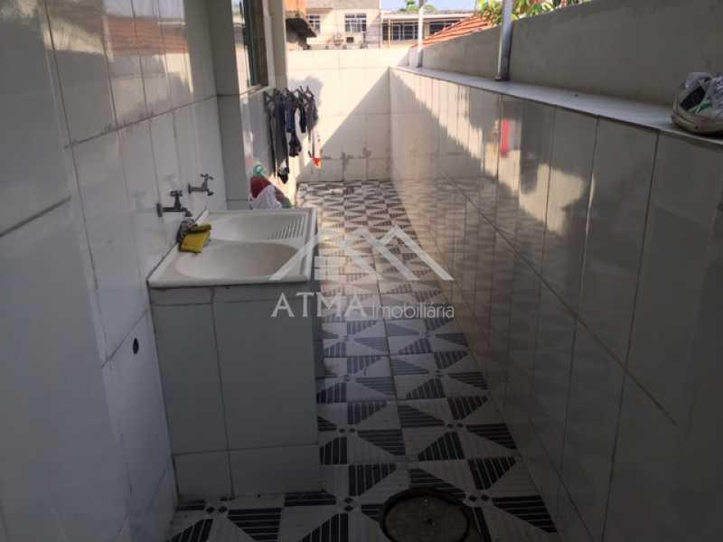 15 - Casa 4 quartos à venda Vila da Penha, Rio de Janeiro - R$ 799.000 - VPCA40016 - 16
