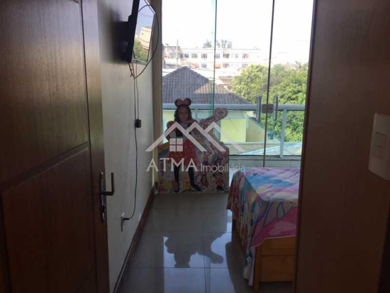 21 - Casa 4 quartos à venda Vila da Penha, Rio de Janeiro - R$ 799.000 - VPCA40016 - 22