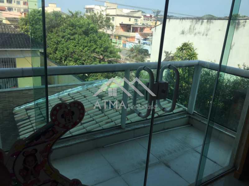 24 - Casa 4 quartos à venda Vila da Penha, Rio de Janeiro - R$ 799.000 - VPCA40016 - 25