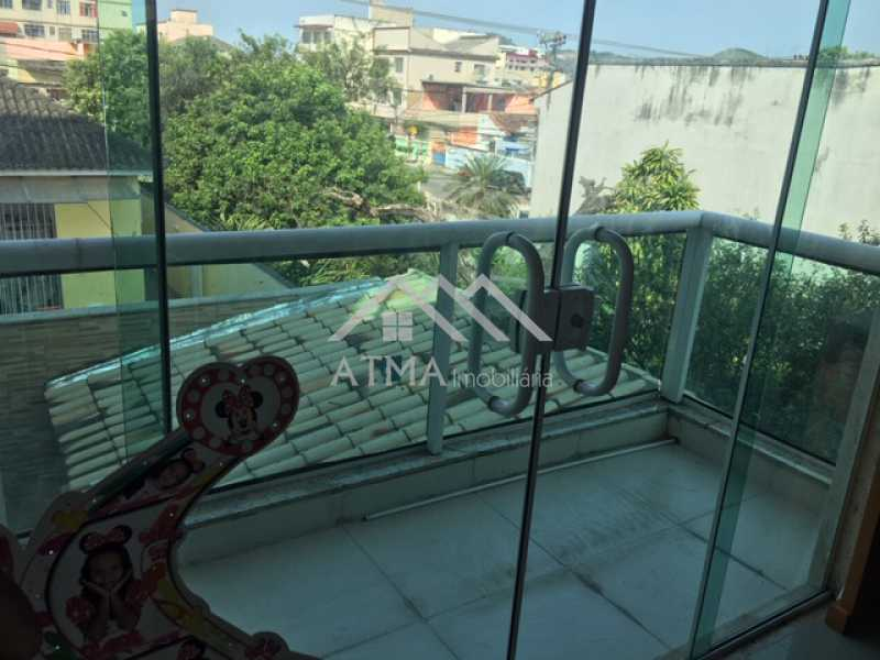 26 - Casa 4 quartos à venda Vila da Penha, Rio de Janeiro - R$ 799.000 - VPCA40016 - 27