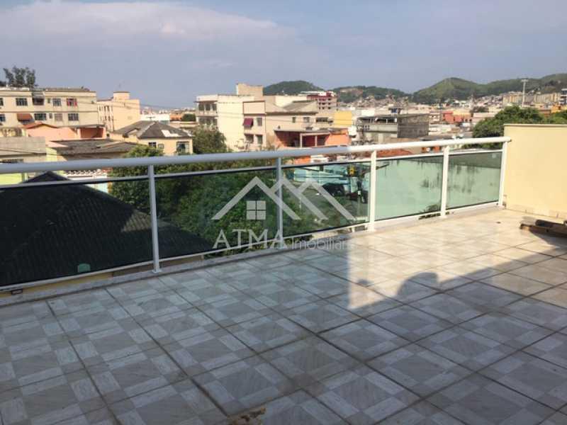 30 - Casa 4 quartos à venda Vila da Penha, Rio de Janeiro - R$ 799.000 - VPCA40016 - 31