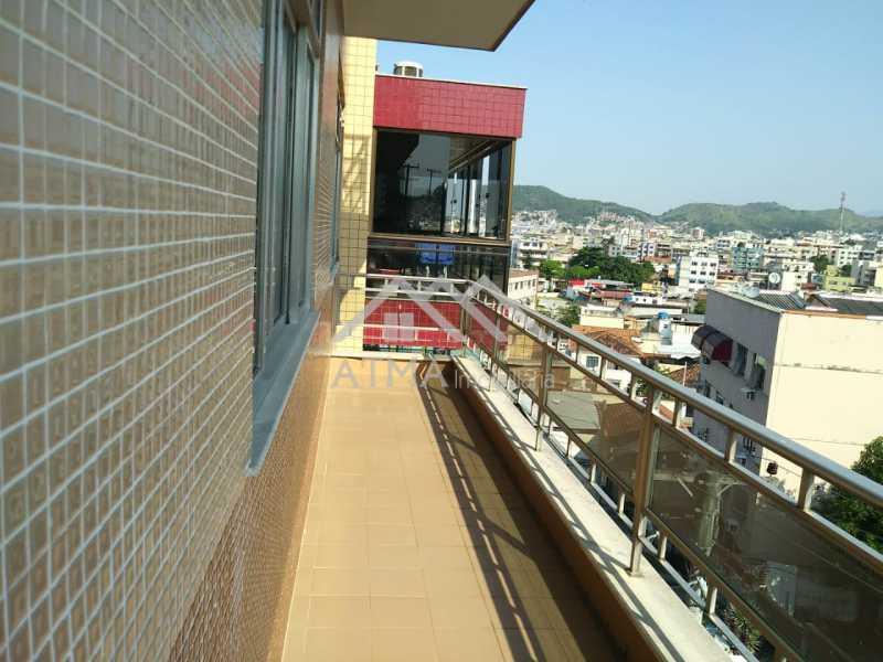 9bc4dfe7-59c7-4e76-9240-f76f24 - Apartamento à venda Rua Professor Viana da Silva,Vista Alegre, Rio de Janeiro - R$ 455.000 - VPAP20369 - 1