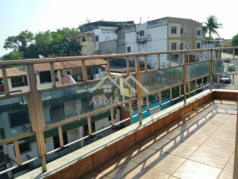 ccfbce43-6082-43f8-ab5c-c76fb2 - Apartamento à venda Rua Professor Viana da Silva,Vista Alegre, Rio de Janeiro - R$ 455.000 - VPAP20369 - 3