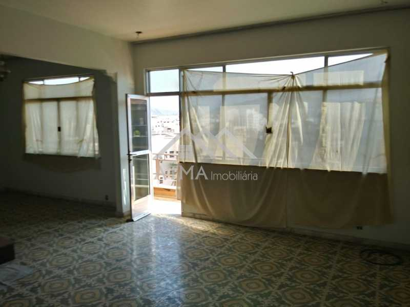 d57d6603-b969-42d8-83a4-ff43ae - Apartamento à venda Rua Professor Viana da Silva,Vista Alegre, Rio de Janeiro - R$ 455.000 - VPAP20369 - 5