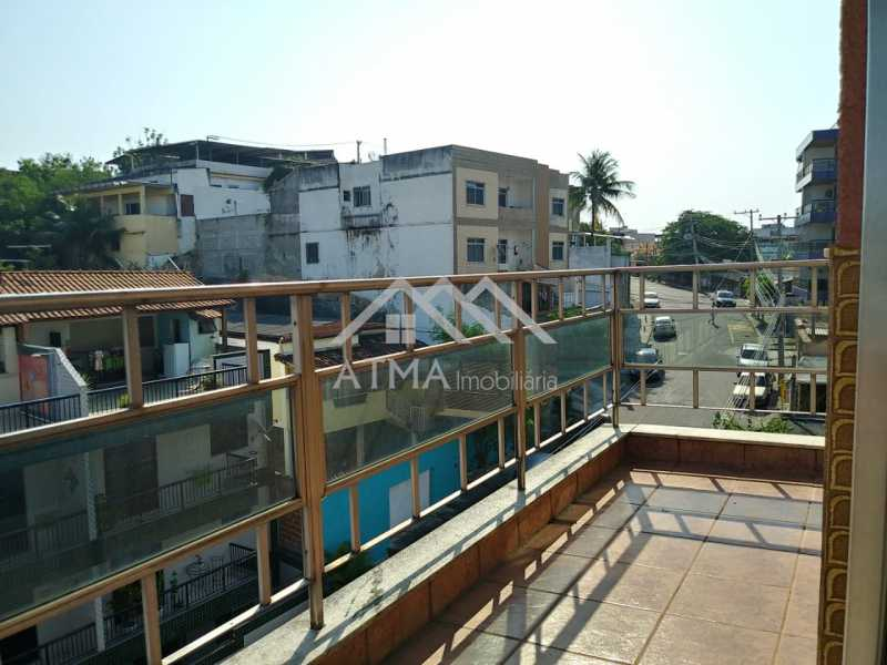 e35d034c-c152-44ae-a5c2-f9f614 - Apartamento à venda Rua Professor Viana da Silva,Vista Alegre, Rio de Janeiro - R$ 455.000 - VPAP20369 - 31