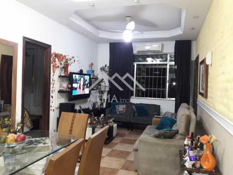 WhatsApp Image 2018-05-20 at 1 - Apartamento à venda Rua Cacequi,Penha Circular, Rio de Janeiro - R$ 460.000 - VPAP40012 - 3