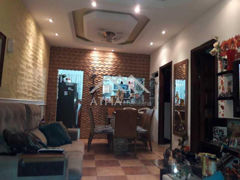 WhatsApp Image 2018-05-20 at 1 - Apartamento à venda Rua Cacequi,Penha Circular, Rio de Janeiro - R$ 460.000 - VPAP40012 - 4