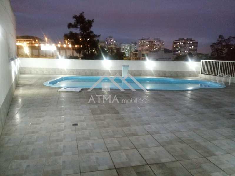 20191206_184643 - Apartamento à venda Rua Galvani,Vila da Penha, Rio de Janeiro - R$ 500.000 - VPAP20375 - 20