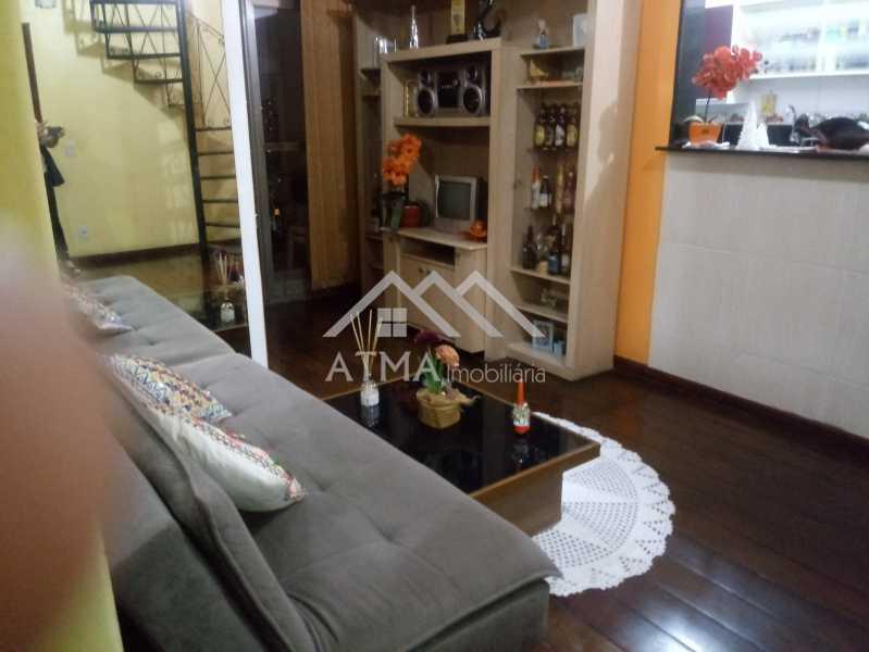 20191206_185305 - Apartamento à venda Rua Galvani,Vila da Penha, Rio de Janeiro - R$ 500.000 - VPAP20375 - 3