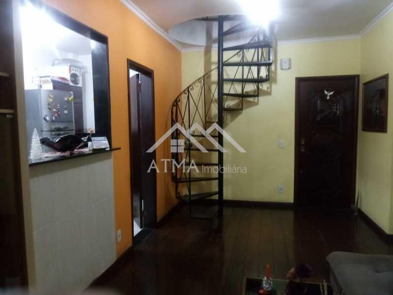 20191206_185346 - Apartamento à venda Rua Galvani,Vila da Penha, Rio de Janeiro - R$ 500.000 - VPAP20375 - 1