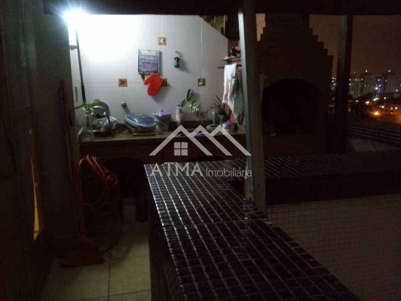 20191206_190052 - Apartamento à venda Rua Galvani,Vila da Penha, Rio de Janeiro - R$ 500.000 - VPAP20375 - 14