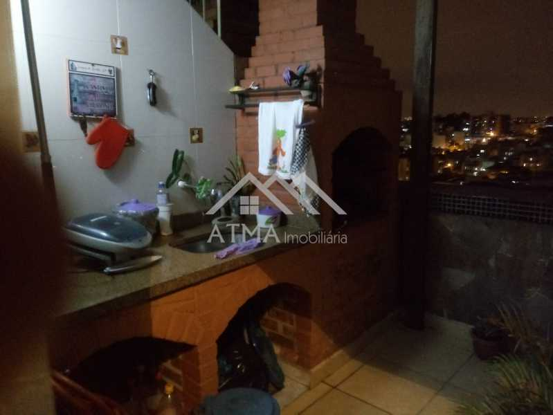 20191206_190545 - Apartamento à venda Rua Galvani,Vila da Penha, Rio de Janeiro - R$ 500.000 - VPAP20375 - 19