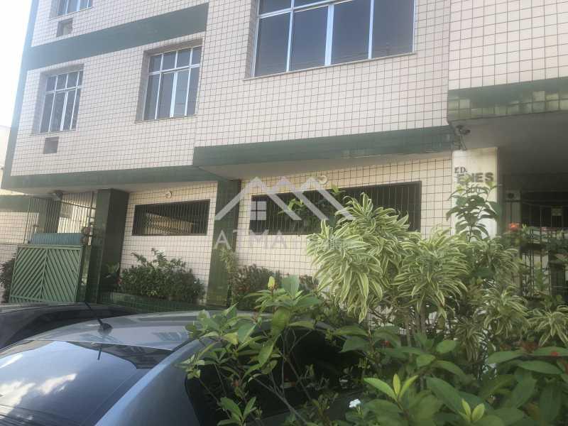 IMG-0965 - Apartamento à venda Rua Enes Filho,Penha Circular, Rio de Janeiro - R$ 195.000 - VPAP20381 - 24