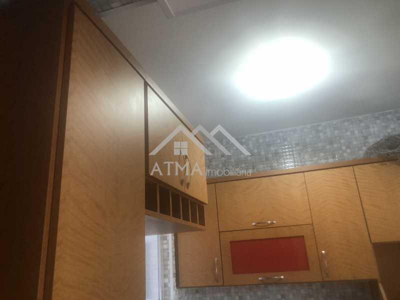 17 - Apartamento à venda Rua Enes Filho,Penha Circular, Rio de Janeiro - R$ 195.000 - VPAP20381 - 19