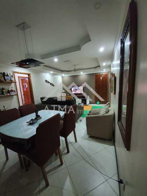 03 - Apartamento à venda Rua Aiera,Vila Kosmos, Rio de Janeiro - R$ 550.000 - VPAP30150 - 3