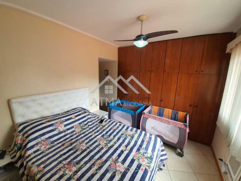 05 - Apartamento à venda Rua Aiera,Vila Kosmos, Rio de Janeiro - R$ 550.000 - VPAP30150 - 4
