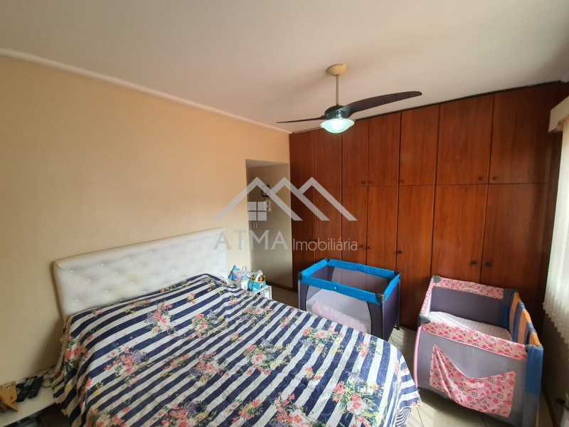 06 - Apartamento à venda Rua Aiera,Vila Kosmos, Rio de Janeiro - R$ 550.000 - VPAP30150 - 5