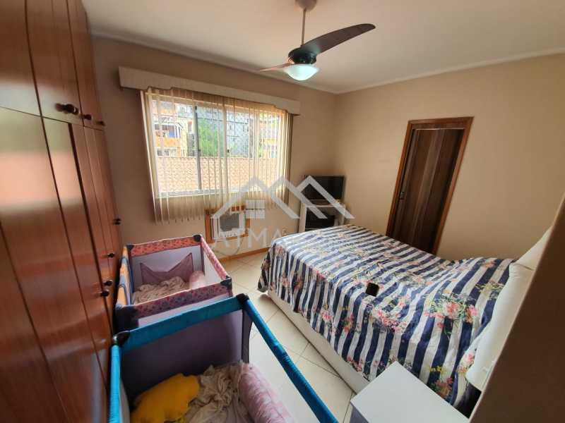 07 - Apartamento à venda Rua Aiera,Vila Kosmos, Rio de Janeiro - R$ 550.000 - VPAP30150 - 6
