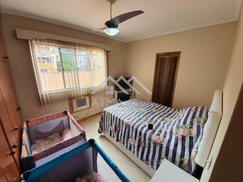 10 - Apartamento à venda Rua Aiera,Vila Kosmos, Rio de Janeiro - R$ 550.000 - VPAP30150 - 7