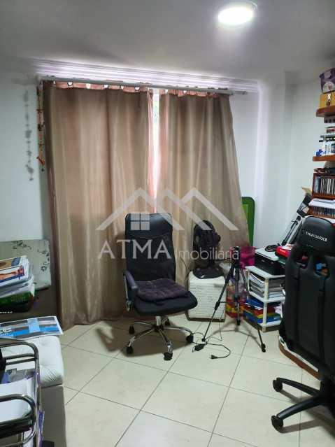 15 - Apartamento à venda Rua Aiera,Vila Kosmos, Rio de Janeiro - R$ 550.000 - VPAP30150 - 9