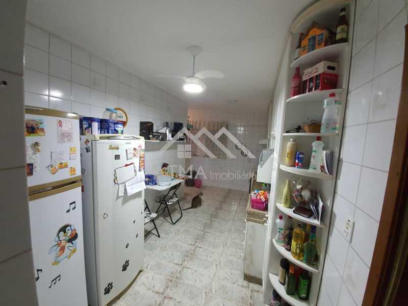 18 - Apartamento à venda Rua Aiera,Vila Kosmos, Rio de Janeiro - R$ 550.000 - VPAP30150 - 12