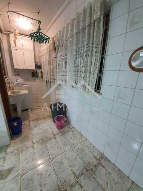 20 - Apartamento à venda Rua Aiera,Vila Kosmos, Rio de Janeiro - R$ 550.000 - VPAP30150 - 14