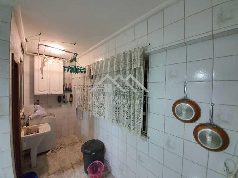 21 - Apartamento à venda Rua Aiera,Vila Kosmos, Rio de Janeiro - R$ 550.000 - VPAP30150 - 15
